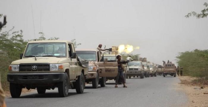 """انكسار المليشيات في الحديدة.. تصعيد حوثي يصطدم بانتصارات لـ""""المشتركة"""""""