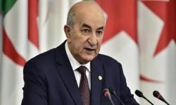 الرئيس الجزائري يقيل 5 من كبار قادة الجيش