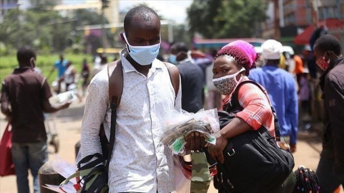 جنوب أفريقيا تُسجل 159 وفاة و3916 إصابة جديدة بكورونا