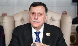 الوفاق الليبية تعلن وقفًا شاملًا لإطلاق النار