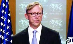 براين هوك: أمريكا ليست بحاجة لإذن لتفعيل عقوبات إيران