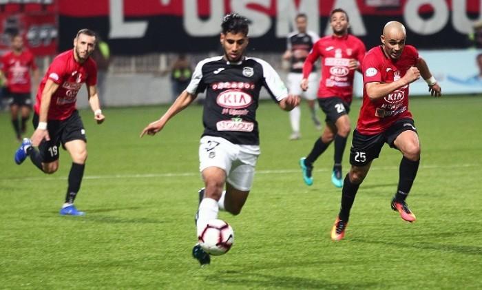 الجزائر تدرس عودة النشاط الرياضي دون جمهور