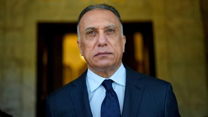 صحفي يُشيد بحضور الكاظمي للقمة الثلاثية في الأردن