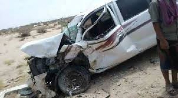 3 ضحايا في حوادث مرورية بالحبيلين