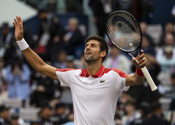 رغبة ديوكوفيتش في تأسيس رابطة جديدة للاعبي التنس تواجه مقاومة