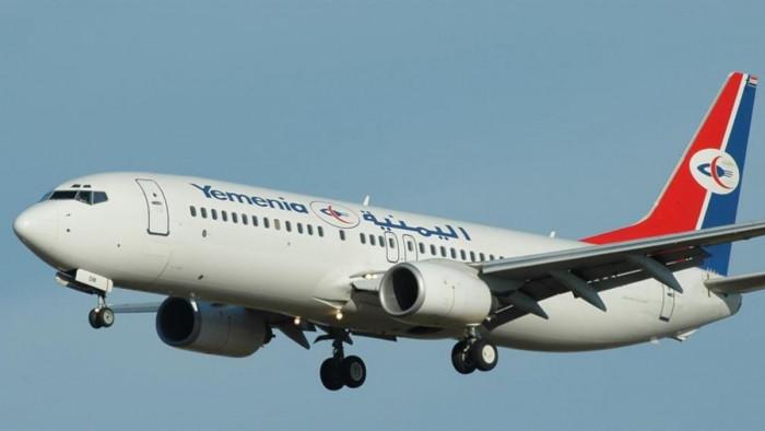 انطلاق رحلة من عدن إلى القاهرة .. غدًا
