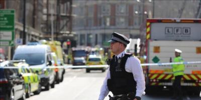 الشرطة البريطانية توقف 6 أشخاص في ليفربول لاتهامهم في اغتصاب مراهقة