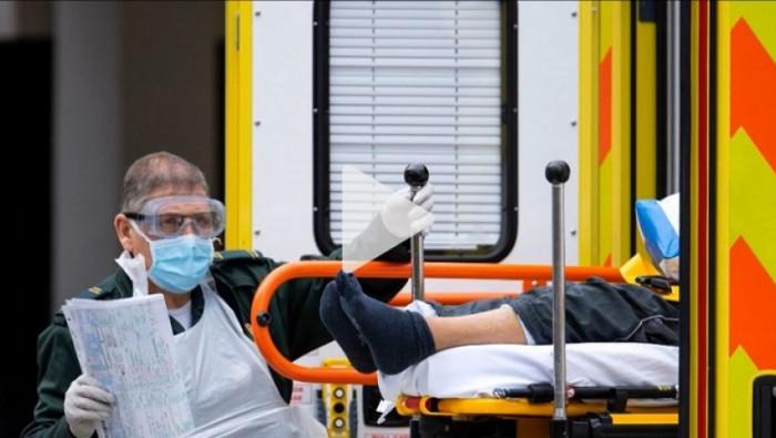 اليونان.. تجاوز إصابات كورونا حاجز الـ10 آلاف حالة
