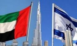 وصول أول طائرة تجارية إسرائيلية إلى الإمارات