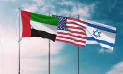 بالتفاصيل.. البيان الثلاثي المشترك للإمارات وأمريكا وإسرائيل بشأن معاهدة السلام