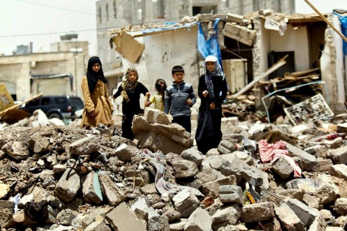الاتفاقية الأوروبية - الأممية.. مساعٍ لاحتواء المآسي اليمنية
