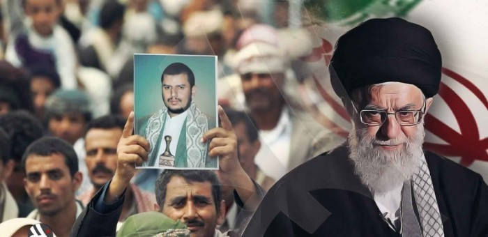 """""""اليوم"""": الحوثي يواصل جرائمه تنفيذ لأوامر طهران"""