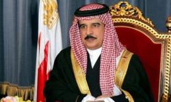 العاهل البحريني يشيد بمواقف الإمارات في الدفاع عن القضايا العربية
