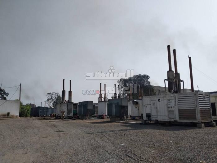 انفراجة في أزمة انقطاع الكهرباء بأبين
