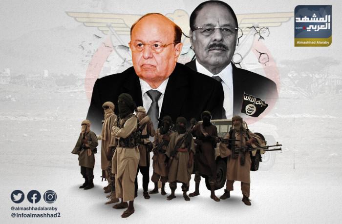 الشرعية تستنجد بالقاعدة لتخريب اتفاق الرياض (ملف)