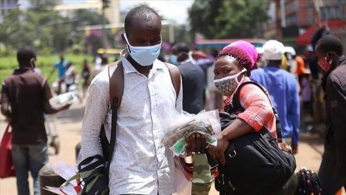 جنوب أفريقيا تُسجل 174 وفاة و2420 إصابة جديدة بكورونا