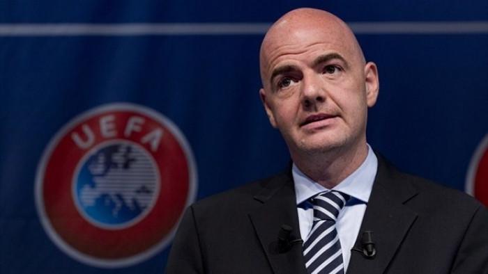 إنفانتينو عن اجتماعاته مع المدعي العام السويسري: كنت أريد إعادة فيفا للطريق الصحيح
