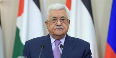 الرئيس الفلسطيني يصدق على قوانين لمواجهة الجرائم الخطرة في البلاد