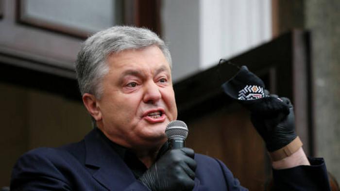 روسيا توسع العقوبات ضد أوكرانيا لتشمل رئيسها السابق