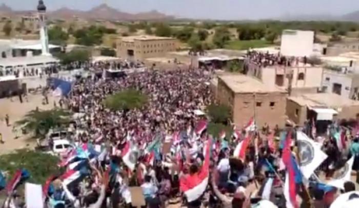 بالأسماء.. مليشيا الإخوان تعتقل 66 مشاركًا بفعاليات المصينعة