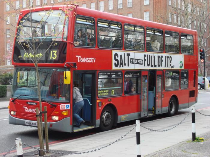 شرطة بريطانيا: حقيبة مشبوهة في حافلة ركاب بمانشيستر
