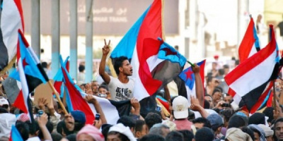 """انتفاضة غضب بتويتر تطالب بتحرير """"الجنوب"""" من براثن الاحتلال اليمني"""