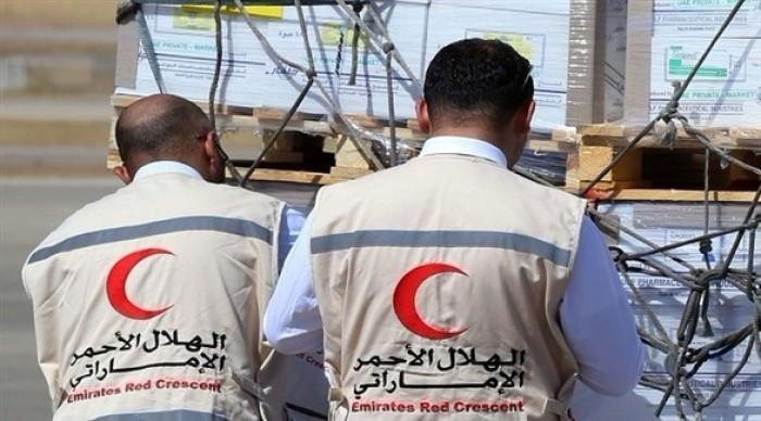 مساعدات الإمارات لليمن.. عطاءٌ وافر تنكره الشرعية