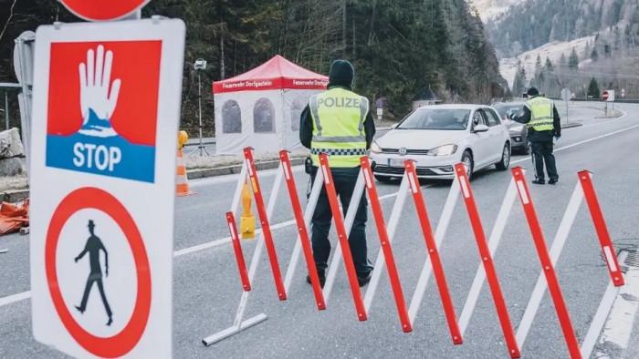 النمسا تُسجل 358 إصابة جديدة بكورونا