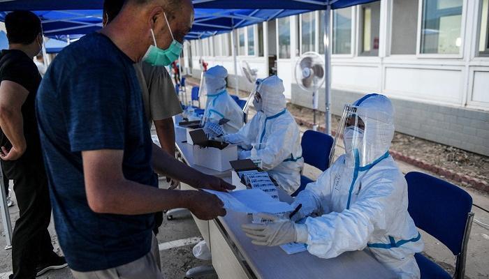 إندونيسيا تسجل 3000 إصابة يومية بكورونا لليوم الخامس على التوالي