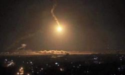 سقوط 3 صواريخ على المطار العسكري داخل مطار بغداد الدولي
