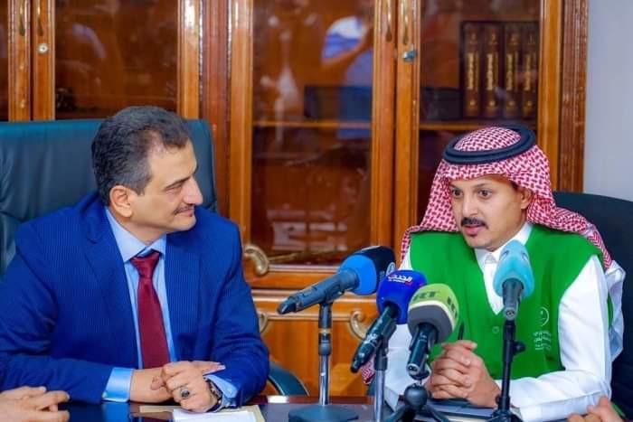 شراكة جنوبية سعودية تضع عدن على طريق التنمية