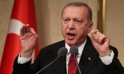 أردوغان يُقدم للمجلس الأوروبي مطلبًا استفزازيًا بشأن المتوسط