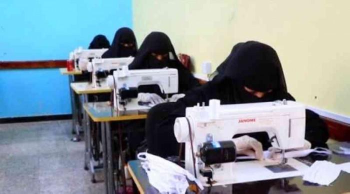 """""""البيان"""" تبرز دعم """"الهلال الإماراتي"""" للمرأة بالساحل الغربي"""