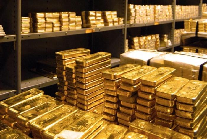 ارتفاع أسعار الذهب وسط مخاوف من حيال تعاف الاقتصاد الأمريكي