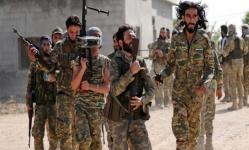 المرصد: عدد المرتزقة السوريين في ليبيا بلغ 17,520