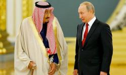 بوتين يُشيد برئاسة السعودية لمجموعة الـ 20