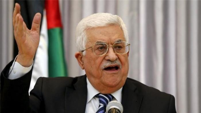 الرئاسة الفلسطينية: حريصون على العلاقة مع الدول العربية