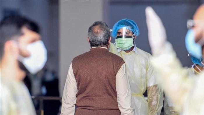ليبيا تُسجل 18 وفاة و749 إصابة جديدة بكورونا