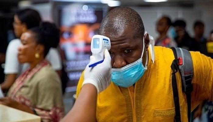 جنوب أفريقيا يُسجل 115 وفاة و845 إصابة جديدة بكورونا