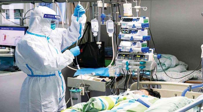 أمريكا تسجل 26,146 إصابة جديدة بكورونا و175 وفاة