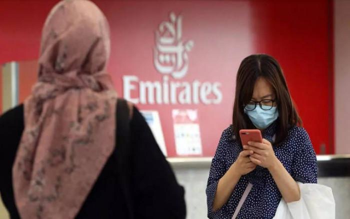 الإمارات تسجل 883 إصابة جديدة بكورونا وحالتي وفاة