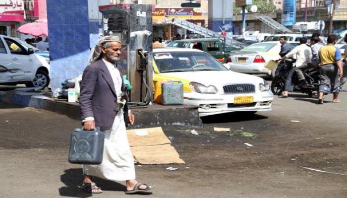 سوق الحوثي السوداء.. لماذا تتعمّد صناعة أزمات الوقود؟