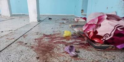 مجزرة الحوثي في حيس.. إرهاب يزهق الأرواح ويسيل الدماء
