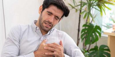 موقع بريطاني: هذه المؤشرات دليل على الإصابة بالسكتة القلبية
