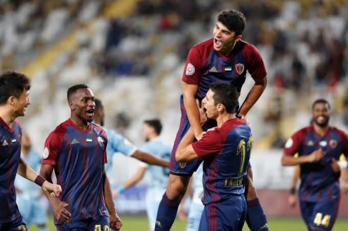 الوحدة الإماراتي ينسحب من دوري أبطال آسيا بسبب «كورونا»