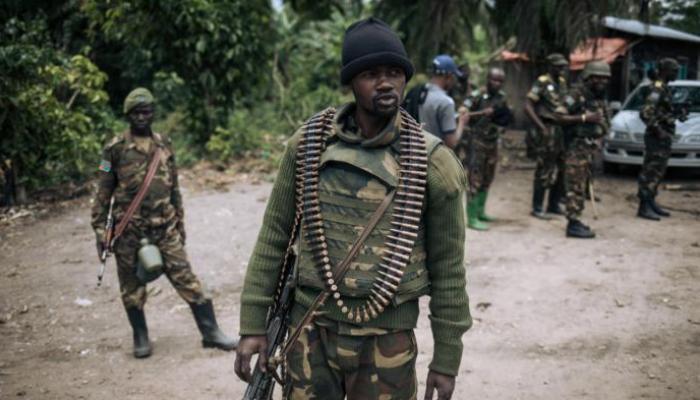 مقتل 58 شخصًا في مجزرتين شمال الكونغو