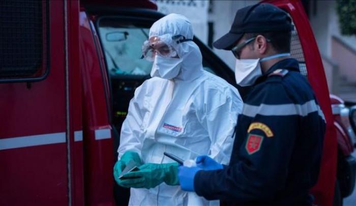 المغرب يسجل 1889 إصابة جديدة بفيروس كورونا