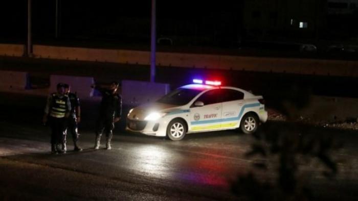 القوات المسلحة الأردنية: انفجار الزرقاء ناتج عن الارتفاع الشديد لدرجات الحرارة