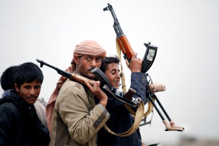 """""""هبّة إب"""".. غضب شعبي في وجه الحوثيين"""