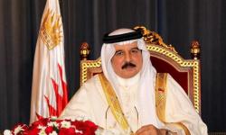 العاهل البحريني يُشيد بالدور الأمريكي والإماراتي في إحلال السلام بالمنطقة